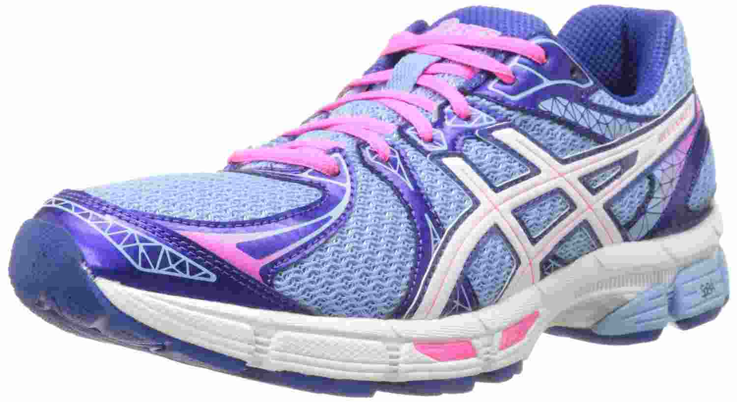 ASICS Women's GEL-Exalt 2 Running Shoe Review - Feet Fitness