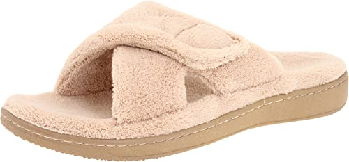 Women's Relax Slipper by Orthaheel Review