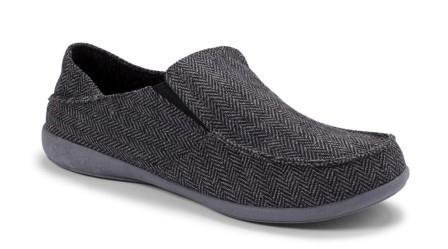 best men's slippers with arch support