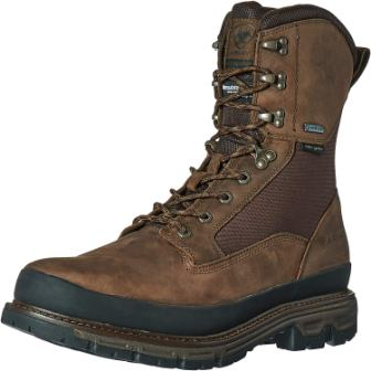 Ariat Men's Conquest Round Toe 8-Inch GTX 400g Hunting Boot