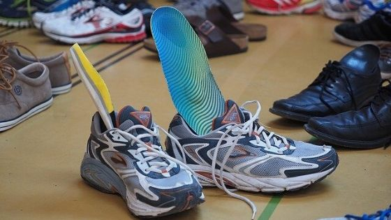 Best Insoles for Plantar Fasciitis, Orthotic Insole