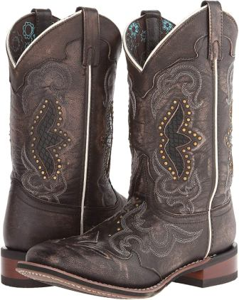 Best Square Toe Cowboy Boots