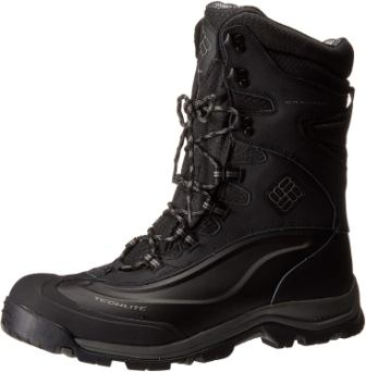 Columbia Men's Bugaboot Plus III XTM Omni-Heat Snow Boot