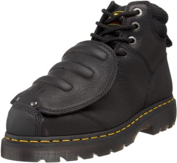 Dr. Martens - Men's Ironbridge Met Guard Heavy Industry Boots