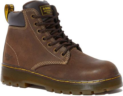 Dr. Martens - Men's Winch Light Industry Boots