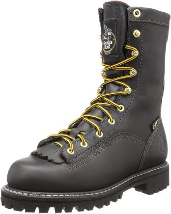 Georgia Men's G8040 Mid Calf Boot