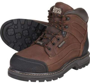 Best Waterproof Safety Boots