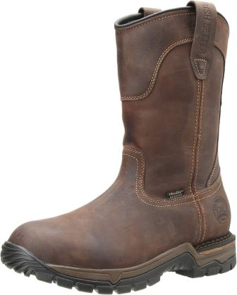 Irish Setter Men's 83907 Wellington Work Boot for landscaping