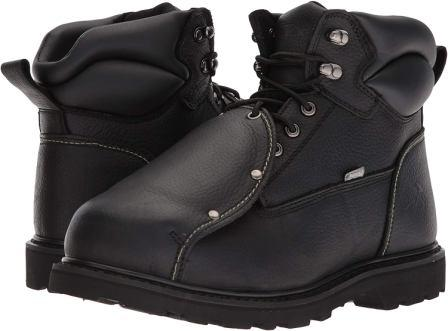 Iron Age Men's the Best Metatarsal Work Boots