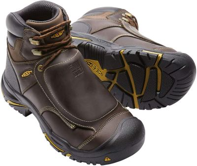 KEEN Utility - Best Metatarsal Work Boot for Men