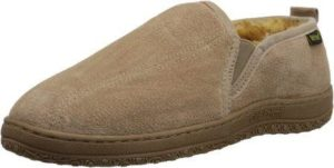 Old Friend Men's Romeo Slipper