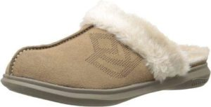 Spenco Women's Supreme Slide Mule, best slippers for heel pain