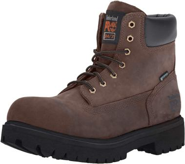 Timberland PRO Direct Attach 6 inchSafety mechanic boots