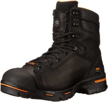 Timberland PRO Men's 95567 Endurance the Work Boots for Mechanics