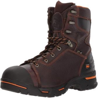 Timberland Pro Men's Endurance 8 Pr Workboot