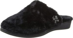 Vionic Womens Gemma Luxe Slipper