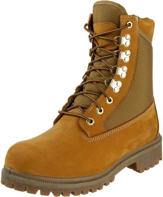 Wolverine Men's Gold 8-inch Insulated Waterproof Boot