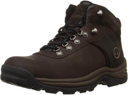 timberland pro direct attach steel safety toe Men's Flume Landscaping Boot