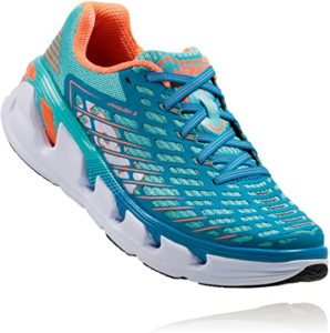 HOKA ONE ONE Women's Vanquish 3 Running Shoe