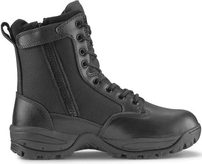 Maelstrom Tac Force 8 Inch Military Tactical Work Boot