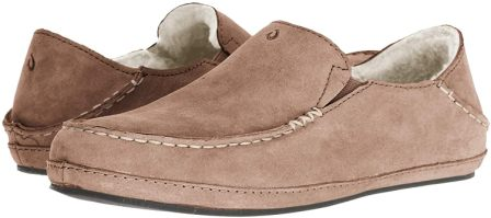 OLUKAI Women's Nohea Moccasin Slipper