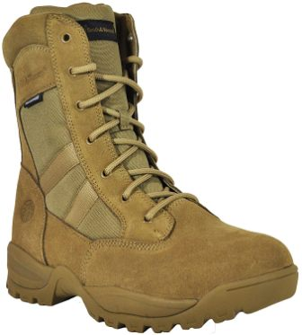 Smith & Wesson Men's Breach 2.0, Best EMS Boots