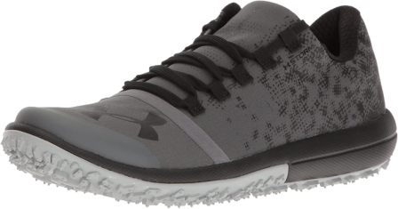 Under Armour Women's Speed Tire Ascent Low Running Shoes