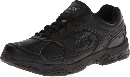 Avia Women's Avi Union Concrete Walking and Standing Shoes