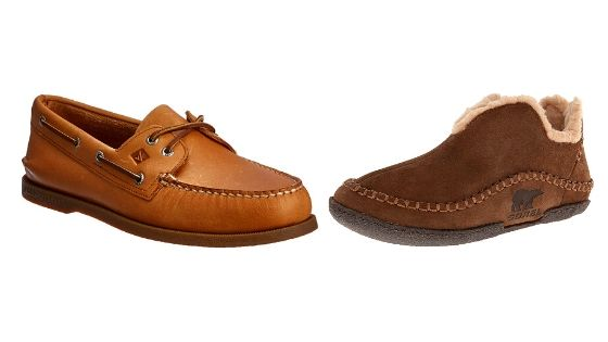 Best Moccasin Shoes