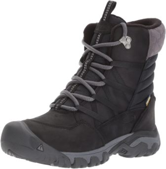 KEEN Women's Hoodoo iii lace-up w Snow Boot