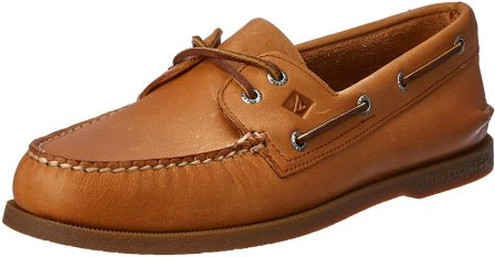 Sperry Authentic Original 2 Eye Moccasins