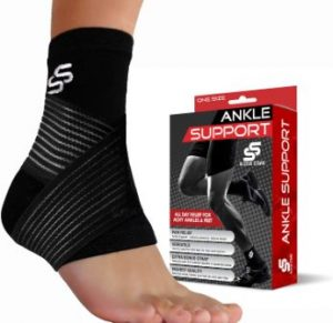 Sleeve Stars Ankle Brace for Plantar Fasciitis Support