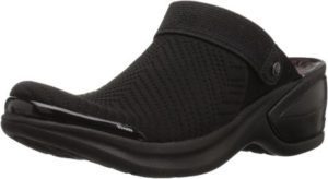 BZees Women's Kitty Clog
