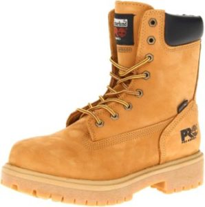 Timberland PRO Men's 26011 Direct Attach 8 Waterproof Soft-Toe Work Boot