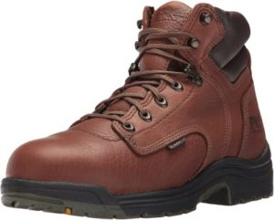 Timberland PRO Men's Titan 6 Safety-Toe Work Boot