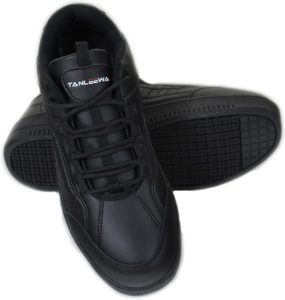 Townforst for Work Men's Slip and Oil-Resistant Shoes