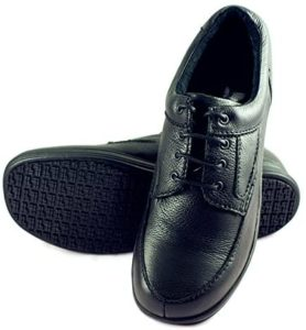 Townforst for Work Men's Slip and Oil Resistant Stanley Shoes