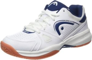 HEAD Men's Grid 2.0 Racquetball CourtShoes