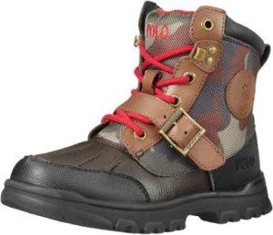 Polo Ralph Lauren Kids Colbey Boot