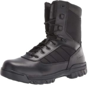 Bates Men's 8 Ultralite Tactical Sport Side Zip Military Boot