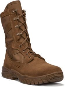 Belleville Arm Your Feet Men's ONE Xero C320 Ultra Light Assault Boot