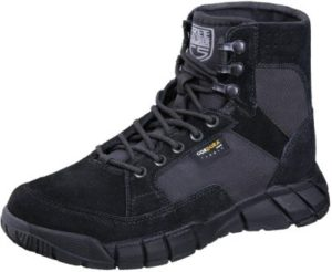 best shoes for security officers