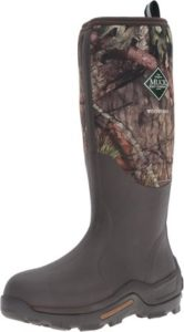 Muck Boot Woody Max Rubber Insulated Men's Hunting Boot, best insulated hunting boots