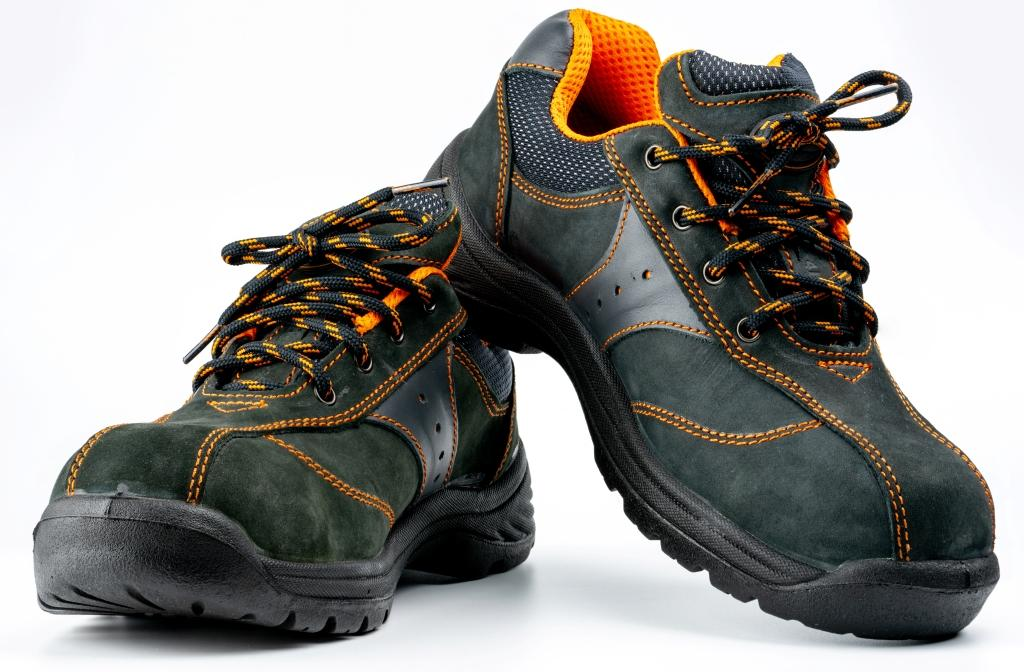 Most Comfortable Steel Toe Shoes