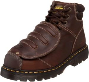 Dr. Martens, Men's Ironbridge Met Guard Heavy Industry Boots