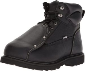 Iron Age Men's GroundBreaker IA5016 Work Boot