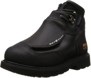 Timberland PRO Men's 40000 MetGuard 6 Steel-Toe Boot