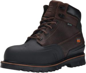 Timberland PRO Men's 6 Inch Rigmaster XT Steel-Toe Work Boot