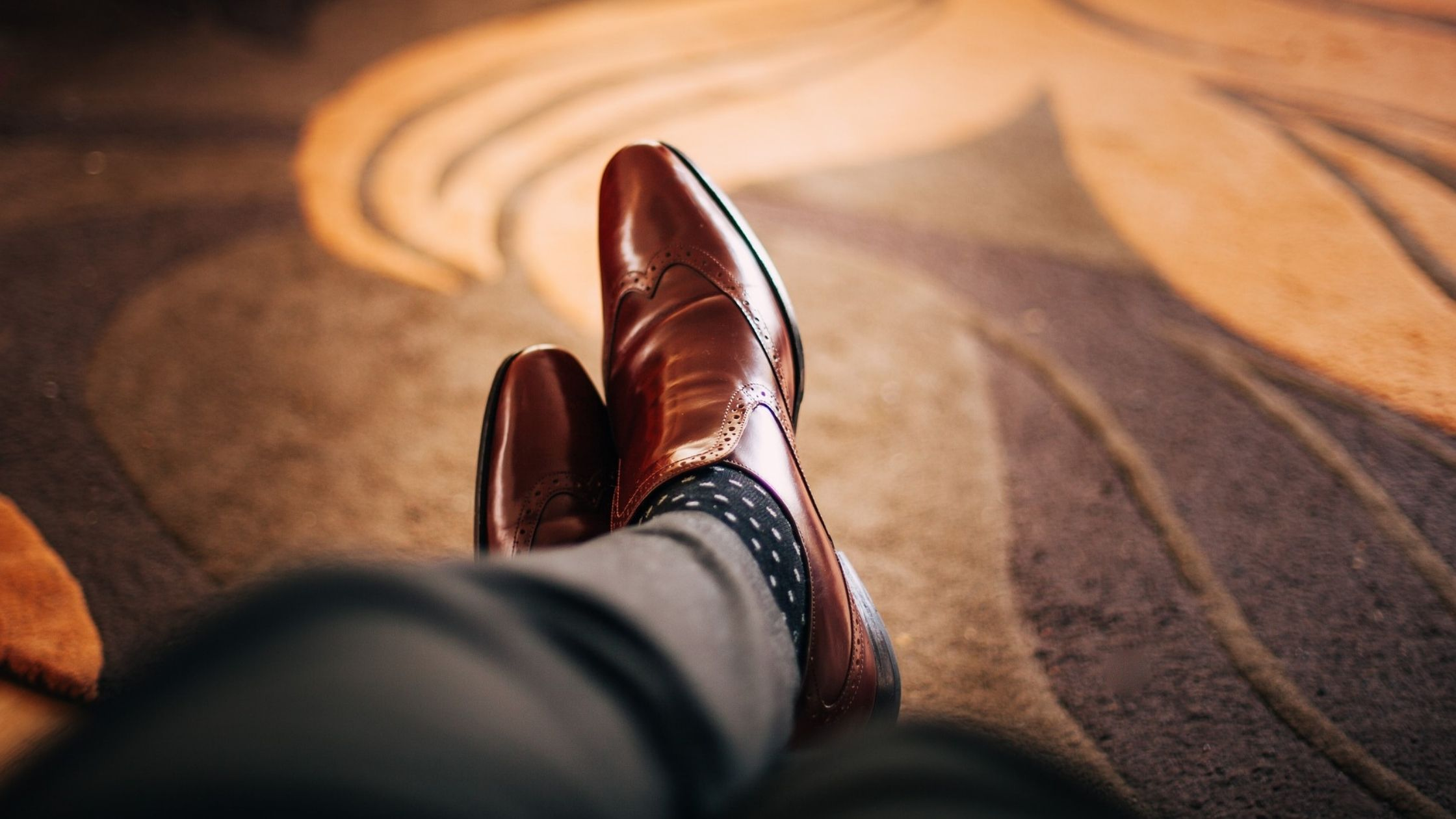 How to Take Care of Leather Shoes