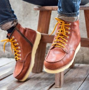 Are Logger Boots Beneficial for your Feet